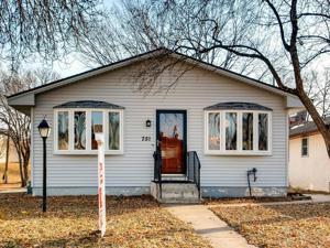 751 Van Buren Street Ne Minneapolis, Mn 55413