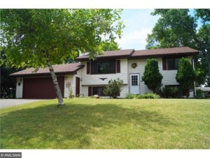 3511 Montmorency Street Vadnais Heights, Mn 55110