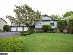 13315 Narcissus Street Nw Andover, Mn 55304