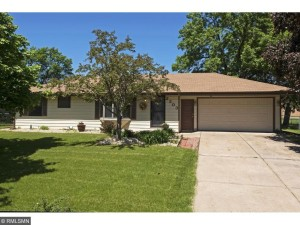 2303 115th Avenue Nw Coon Rapids, Mn 55433