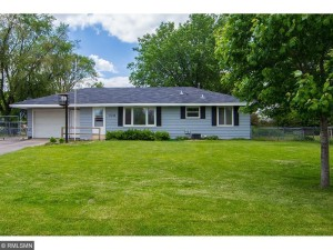 11444 Swallow Street Nw Coon Rapids, Mn 55433