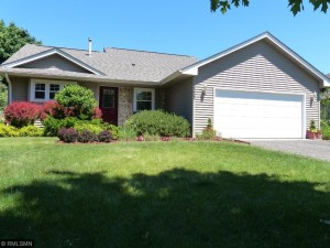 2333 Nw 128th Nw Coon Rapids, Mn 55448