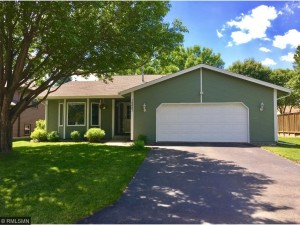 14607 Elysium Place Apple Valley, Mn 55124