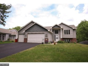 14393 Osage Street Nw Andover, Mn 55304
