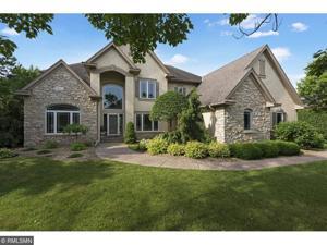 17683 Ballantrae Circle Eden Prairie, Mn 55347