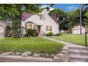 3614 Oakdale Avenue N Robbinsdale, Mn 55422