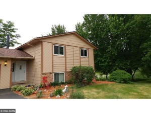 5108 151st Avenue Nw Ramsey, Mn 55303