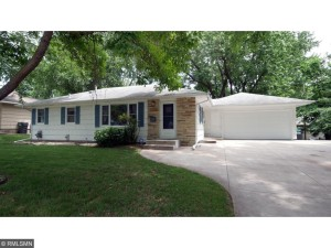 8385 Knox Avenue S Bloomington, Mn 55431