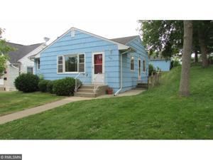 3931 Van Buren Street Ne Columbia Heights, Mn 55421
