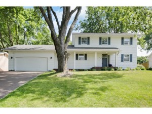 876 Cobb Road Shoreview, Mn 55126