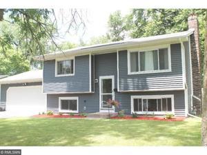 1891 Clarence Street White Bear Lake, Mn 55110