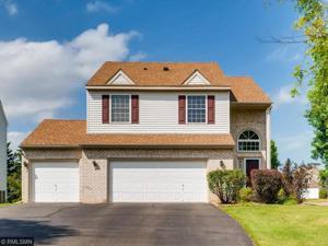 8580 Savanna Oaks Lane Woodbury, Mn 55125