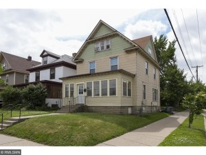 2600 Aldrich Avenue S Minneapolis, Mn 55408