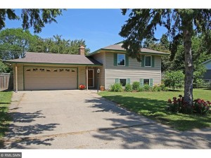 867 Haralson Drive Apple Valley, Mn 55124