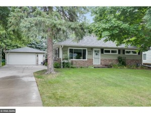 1651 Rose Place Roseville, Mn 55113