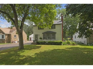 1856 Flandrau Street Maplewood, Mn 55109