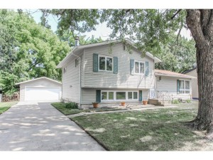 4792 Sharon Lane White Bear Lake, Mn 55110