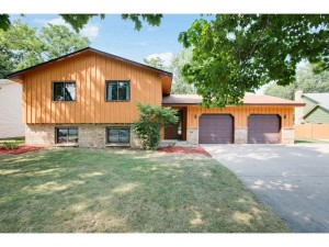 3005 114th Lane Nw Coon Rapids, Mn 55433