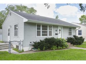 6840 Vincent Avenue S Richfield, Mn 55423