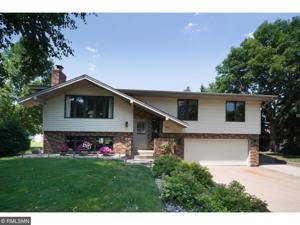 8185 Casper Way Inver Grove Heights, Mn 55076