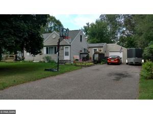 11325 Quinn Street Nw Coon Rapids, Mn 55433