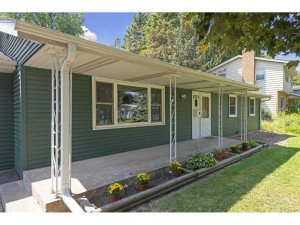 8001 33rd Place N Crystal, Mn 55427