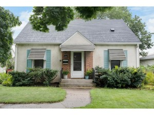 6236 Garfield Avenue Richfield, Mn 55423