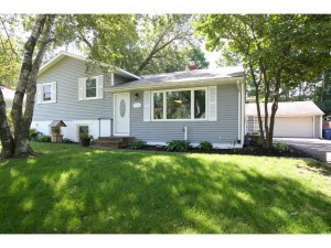 2514 Roth Place White Bear Twp, Mn 55110