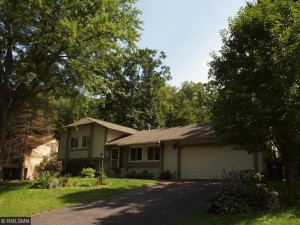 1752 Hickory Hill Drive Eagan, Mn 55122
