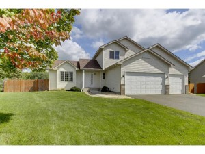 16035 Quince Street Nw Andover, Mn 55304