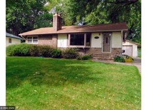 1614 Kilmer Avenue Saint Louis Park, Mn 55426