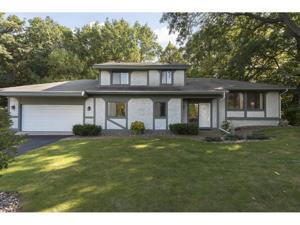 9525 Leaftop Circle Eden Prairie, Mn 55347