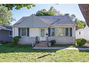 4253 Van Buren Street Ne Columbia Heights, Mn 55421