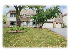 15451 Tarleton Crest N Maple Grove, Mn 55311