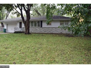 7351 40th Avenue N New Hope, Mn 55427