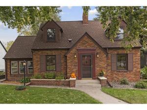 1375 Iowa Avenue W Falcon Heights, Mn 55108