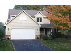 6636 Pelican Place Lino Lakes, Mn 55014