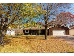 12425 Norway Street Nw Coon Rapids, Mn 55448