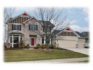 17217 79th Place N Maple Grove, Mn 55311
