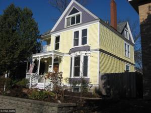 1483 Wynne Avenue Saint Paul, Mn 55108