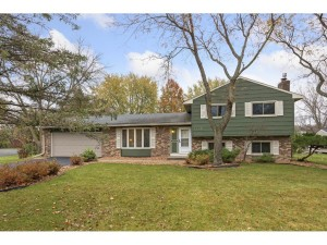 1143 Waldon Place Arden Hills, Mn 55112