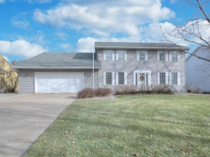 12167 Lily Street Nw Coon Rapids, Mn 55433