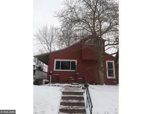 3334 Taylor Street Ne Minneapolis, Mn 55418