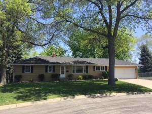 7306 Clay Avenue Inver Grove Heights, Mn 55076
