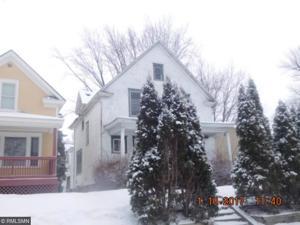 979 4th Street E Saint Paul, Mn 55106
