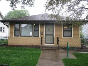 5147 Penn Avenue N Minneapolis, Mn 55430