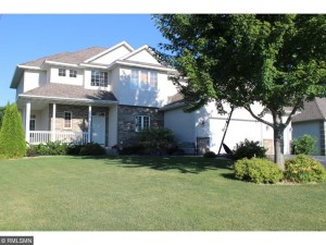 12732 Nw Avocet Street Nw Coon Rapids, Mn 55448