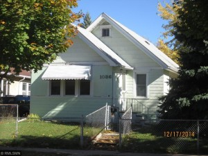 1086 Farrington Street Saint Paul, Mn 55117