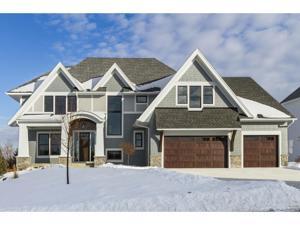 9627 Sky Lane Eden Prairie, Mn 55347