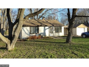 3418 Victoria Street N Shoreview, Mn 55126